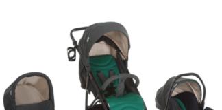 suitable stroller