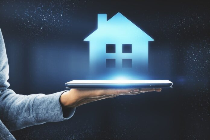CRM software for real estate agents
