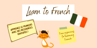 Learning French - Why learn French online is the best way