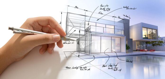 architecture design services