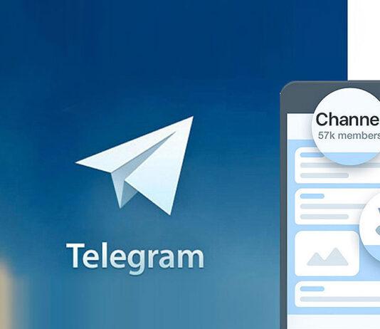 telegram real members