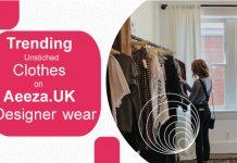 Unstitched Clothes