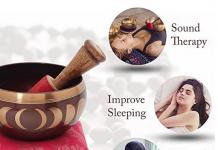 Why we choose Tibetan singing bowl?