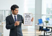 Online Digital Marketing Training in India