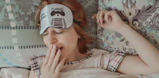 Sleeping During Pregnancy