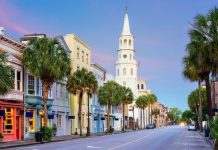 8 Senior Friendly Places to Travel in USA