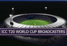 T20 World Cup 2021 Live Score