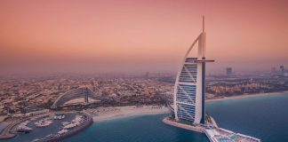 7 Top Places for Expats to Buy Dubai Property