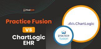 Practice Fusion vs ChartLogic EMR