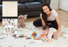 kids play rugs Adelaide