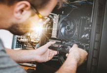 Computer Repair Technician - 4 viruses